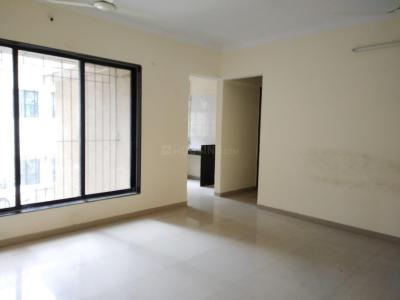 Gallery Cover Image of 750 Sq.ft 2 BHK Apartment for rent in Kasarvadavali, Thane West for 12000