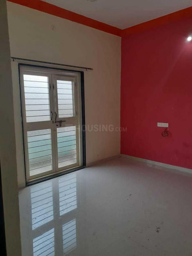 Living Room Image of 600 Sq.ft 1 BHK Apartment for rent in Lohegaon for 6500