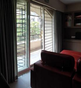 Gallery Cover Image of 2250 Sq.ft 3 BHK Apartment for buy in  Lavika Palace, Nerul for 31000000