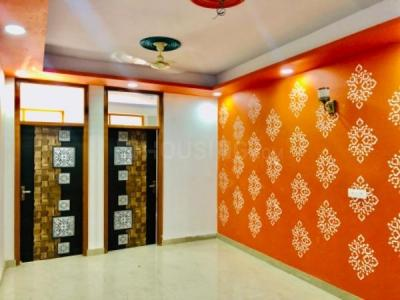 Gallery Cover Image of 900 Sq.ft 2 BHK Apartment for buy in Neelkanth Apartment, Sector 49 for 2300000