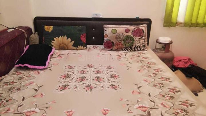 Bedroom Image of 1200 Sq.ft 2 BHK Apartment for rent in Anand Nagar for 16000