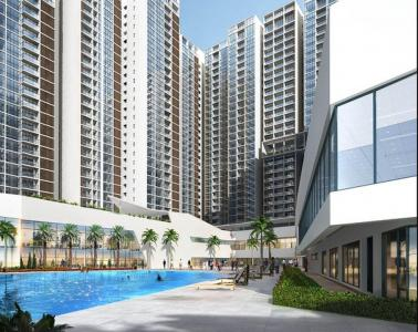 Gallery Cover Image of 2208 Sq.ft 3 BHK Apartment for buy in Aliens Space Station, Tellapur for 12806400