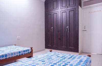 Bedroom Image of Room (106) In Sri Mahalaxmi Jewel in Tarnaka