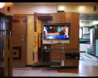 Gallery Cover Image of 1050 Sq.ft 3 BHK Apartment for buy in Ravi Gaurav Garden I, Kandivali West for 18000000