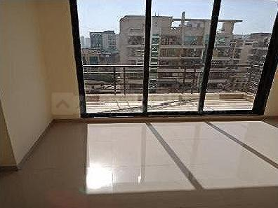 Living Room Image of 1040 Sq.ft 2 BHK Apartment for rent in Taloje for 12000
