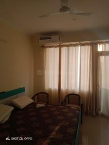 Gallery Cover Image of 450 Sq.ft 1 RK Apartment for rent in Noida Extension for 9000
