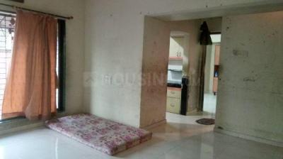 Gallery Cover Image of 510 Sq.ft 1 BHK Apartment for rent in Thane West for 15000