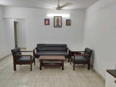Living Room Image of Ramesh PG in Bandra West