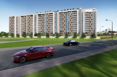 Gallery Cover Image of 1800 Sq.ft 3 BHK Apartment for buy in Puravankara Somerset House, Guindy for 18954000