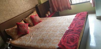Bedroom Image of PG 4545299 Khar Danda in Khar Danda