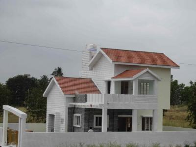 Gallery Cover Image of 2090 Sq.ft 4 BHK Independent Floor for buy in Arakere for 9000000
