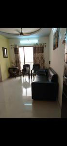 Gallery Cover Image of 700 Sq.ft 1 BHK Apartment for buy in DK And Sons Datta Krishna Heights, Virar West for 3500000