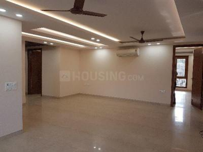 Gallery Cover Image of 3500 Sq.ft 4 BHK Independent Floor for buy in Vasant Kunj for 30000000