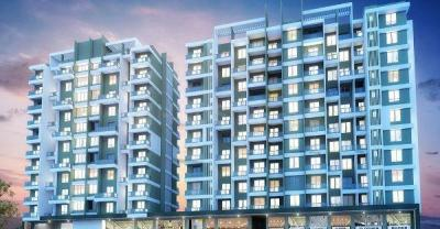 Gallery Cover Image of 1120 Sq.ft 2 BHK Apartment for buy in Kakkad Madhukosh, Balewadi for 8200000