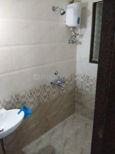 Bathroom Image of Gganesh Mahyawanshi in Worli