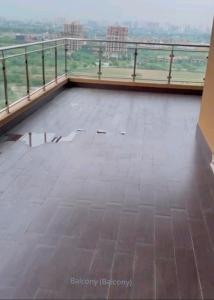 Gallery Cover Image of 6010 Sq.ft 5 BHK Apartment for rent in Gaursons Hi Tech Gaurs Platinum Towers, Sector 79 for 150000