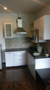 Gallery Cover Image of 800 Sq.ft 1 RK Apartment for rent in Greater Kailash for 55000