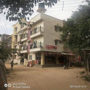 Gallery Cover Image of 1200 Sq.ft 2 BHK Independent House for rent in Mythreyi Vithola Apartments, Gottigere for 16000