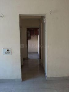 Gallery Cover Image of 630 Sq.ft 1 BHK Independent House for rent in Kopar Khairane for 13500