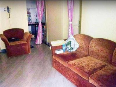 Gallery Cover Image of 600 Sq.ft 1 BHK Apartment for rent in Kharghar for 17000