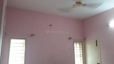 Gallery Cover Image of 1200 Sq.ft 3 BHK Independent Floor for rent in Harlur for 17000