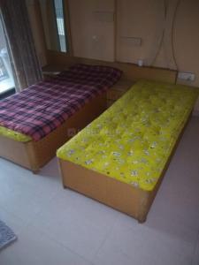 Bedroom Image of Raju PG in Andheri East