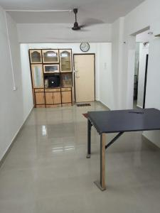 Gallery Cover Image of 575 Sq.ft 1 BHK Apartment for rent in Rabale for 16000