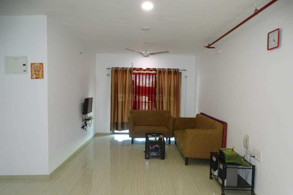 Living Room Image of 1550 Sq.ft 3 BHK Apartment for buy in Andheri East for 28500000