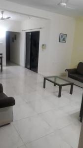 Gallery Cover Image of 1590 Sq.ft 3 BHK Apartment for rent in Wakad for 30000