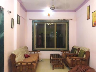 Gallery Cover Image of 800 Sq.ft 2 BHK Apartment for rent in Virar East for 13500