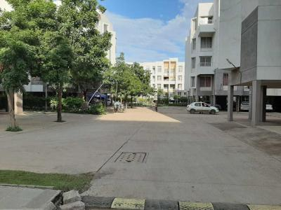 Gallery Cover Image of 1228 Sq.ft 3 BHK Apartment for buy in Hadapsar for 6262000