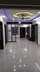 Gallery Cover Image of 1490 Sq.ft 3 BHK Apartment for rent in Hafeezpet for 30000