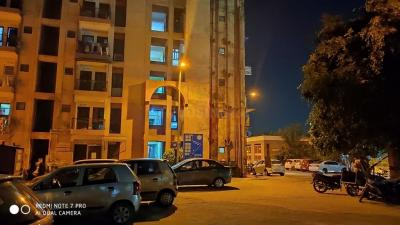 Gallery Cover Image of 510 Sq.ft 1 BHK Apartment for buy in Sarita Vihar for 4100000