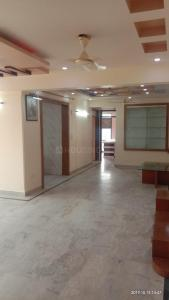 Gallery Cover Image of 1800 Sq.ft 3 BHK Apartment for rent in CGHS National Apartment, Sector 3 Dwarka for 26000