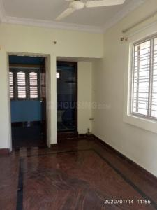 Gallery Cover Image of 600 Sq.ft 1 BHK Independent House for rent in Kadugodi for 6500
