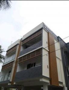 Gallery Cover Image of 1000 Sq.ft 2 BHK Apartment for rent in Anna Nagar for 23000