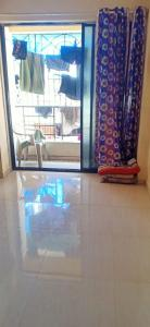 Gallery Cover Image of 405 Sq.ft 1 RK Apartment for buy in Kamothe for 2500000