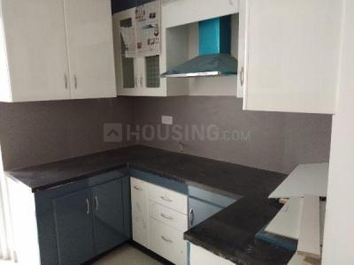 Gallery Cover Image of 640 Sq.ft 2 BHK Apartment for rent in Manapakkam for 18000
