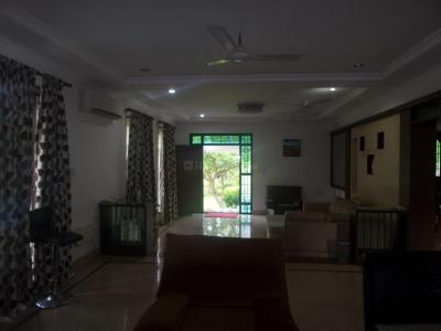 Gallery Cover Image of 2500 Sq.ft 4 BHK Independent House for rent in Injambakkam for 100000