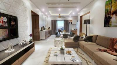 Gallery Cover Image of 1650 Sq.ft 3 BHK Apartment for buy in Bonsai Arbour, Tellapur for 9600000