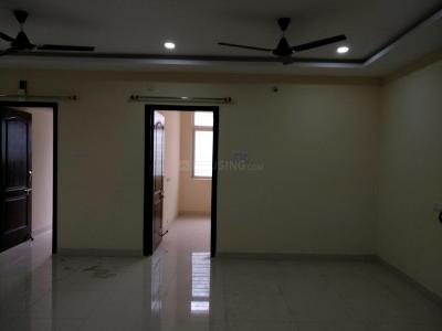Gallery Cover Image of 1000 Sq.ft 2 BHK Apartment for rent in Toli Chowki for 14000