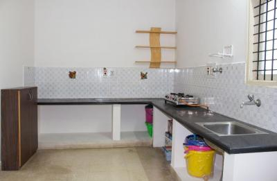 Kitchen Image of PG 4643127 Basaveshwara Nagar in Basaveshwara Nagar