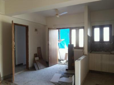Gallery Cover Image of 850 Sq.ft 2 BHK Apartment for rent in Jeevanbheemanagar for 18000
