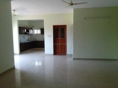 Gallery Cover Image of 1170 Sq.ft 3 BHK Apartment for rent in Subramanyapura for 16000