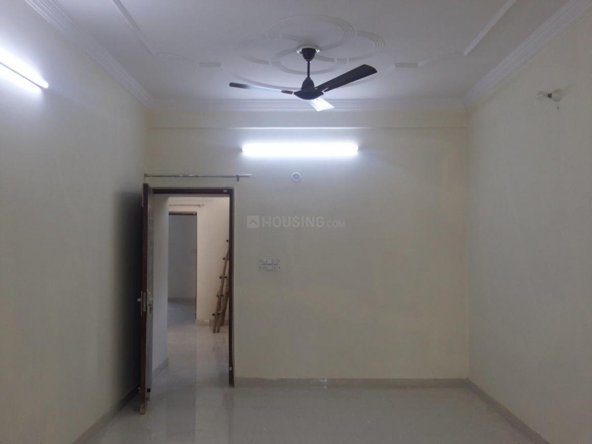 Living Room Image of 1000 Sq.ft 3 BHK Apartment for rent in Paschim Vihar for 20000