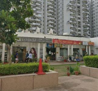 Gallery Cover Image of 1192 Sq.ft 2 BHK Apartment for buy in Emaar The Palm Drive, Sector 66 for 13000000