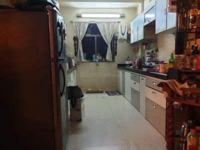 Gallery Cover Image of 1580 Sq.ft 3 BHK Independent House for rent in Malad West for 60000