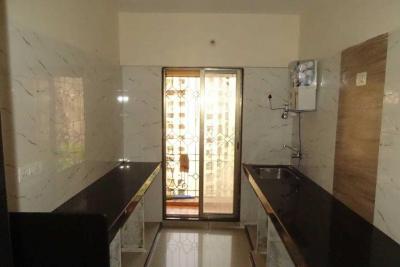 Kitchen Image of PG 4193199 Andheri West in Andheri West