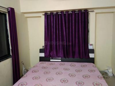 Gallery Cover Image of 900 Sq.ft 2 BHK Apartment for rent in Punawale for 17000