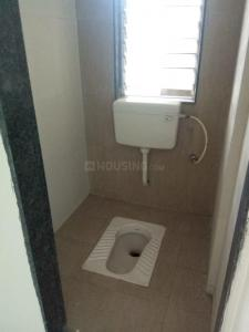 Bathroom Image of 520 Sq.ft 1 BHK Apartment for buy in Dudhwala Ayan Residency Phase 1, Nalasopara West for 2150000